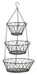 3 tier fruit basket inspiring tramontina stainless steel tier fruit basket sam us club
