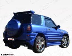 toyota rav4 racing kit for a 2 door toyota rav4 forums