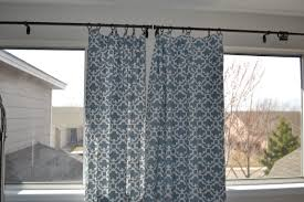 curtain how to install target shower curtain rod for your