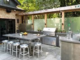 cuisine exterieure en cuisine extérieure 10 idées pour aménager une cuisine extérieure