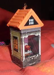 halloween illusion sheila u0027s world miniature haunted house scene illusion necklace
