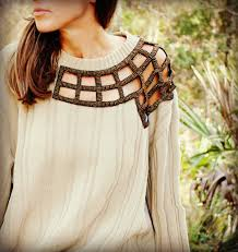 6 easy diy sweater ideas that are for fall
