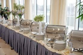 decorating buffet table impressive wedding buffet table ideas buffet table decorating