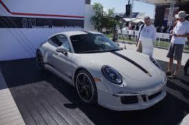 porsche 911 carrera gts black porsche unveils 911 carrera gts rennsport reunion edition
