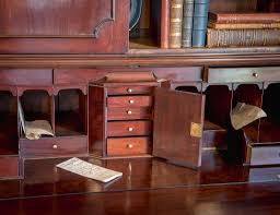 george iii mahogany secretary sold raymond james antiques