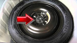 nissan altima coupe wheel size 2012 nissan maxima spare tire and tools youtube