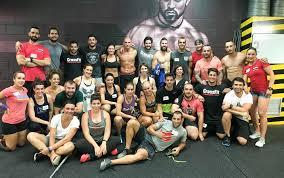 Crossfit Garden City Home Facebook Crossfit Forging Elite Fitness Monday 160718