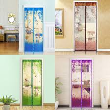 Jml Door Curtain by Snap On Screen Door Images Door Design Ideas