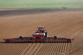 Great Plains Planter by Oklahoma Farm Report Case Ih Signs Supply Agreement With Great