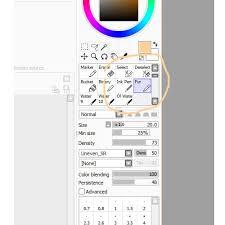 fur tutorial paint tool sai by ihcaret on deviantart