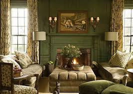 Rooms Decoration Ideas - Family room decoration