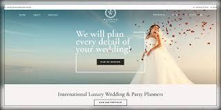 wedding planner websites 15 popular event planner themes 2017 colorlib