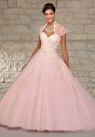 2015 quinceanera dresses princess sweetheart floor length applique pink sweet 16 dresses