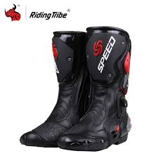 motorcycle riding boots online get cheap men u0026 39 s motorcycle riding boots aliexpress com