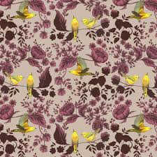 yellow warblers wallpaper ashley cecil