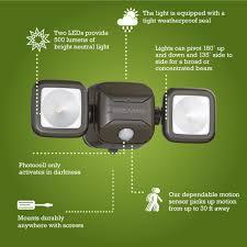 mr beams security lights mr beams high performance led security light mb3000 dark brown