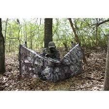 How To Make A Duck Blind Hunting Blinds Walmart Com