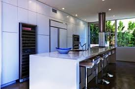 Contemporary Kitchen Cabinets Kitchen Cabinets Los Angeles California Cabinets Custom