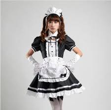 French Maid Halloween Costume Buy Wholesale Halloween Maid Costumes China Halloween
