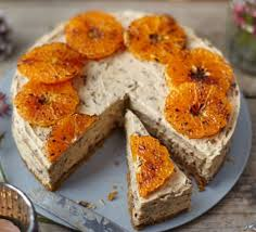 christmas pudding cheesecake recipe bbc good food