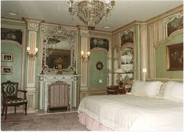18th century boiserie from a french chateau complete room for