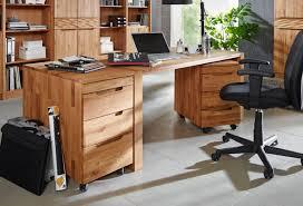 Schreibtisch Kiefer Massiv Büro Garderobe Schreibtische Buche Massiv Teilmassiv