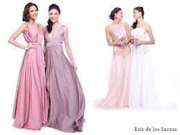 Bridal Wear Eric Delos Santos Ready To Wear Bridal Collection Wedding
