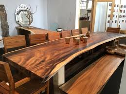 Real Wood Dining Room Furniture Blue Moon Furniture Authentically Sculpted Wood Furniture