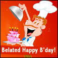 free belated birthday ecards greeting cards greetings from