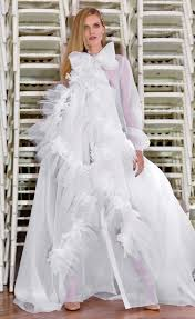 The Best Wedding Dresses Wedding Dresses From Spring 2016 Couture Fashion Week Instyle Com