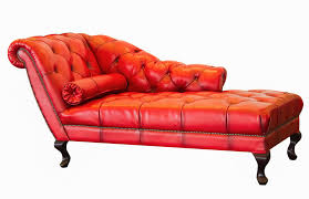 Leather Chaise Lounge Sofa 20 Types Of Sofas Couches Explained With Pictures