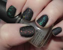 finger paints u201cflakie u201d topcoats