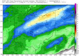 weather map ohio ohio ag weather and forecast october 18 2017 ohio ag