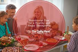 healthy thanksgiving tips 26 tips for a healthy and happy thanksgiving from top nutritionists