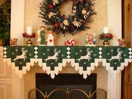 231 best table runners mantel runners images on table