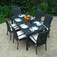 patio dining sets with fire pits dining tables patio fire pit table costco outdoor cover dining
