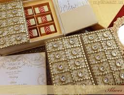 Wedding Invitations Box Indian Wedding Invitation Box Paperinvite