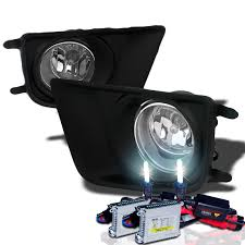 toyota tacoma hid fog lights hid xenon 2012 2014 toyota tacoma oem style fog lights