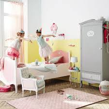 couleur pastel pour chambre chambre d enfant fille une aux couleurs pastel pour filles