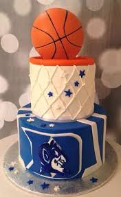 the 25 best basketball birthday cakes ideas on pinterest