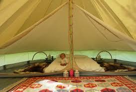 metre bell tent inner tent
