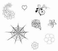 Halloween Skull Drawings Sugar Skull Template Google Search Dia De Los Muertos