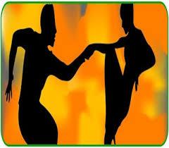 imagenes en movimiento bailando cómo adelgazar bailando adelgaceenlinea com