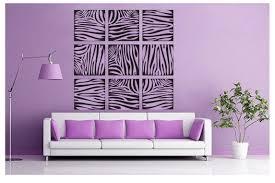 zebra wall decals roselawnlutheran zebra print wall decals