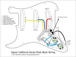 squier stratocaster wiring schematic wiring diagram and