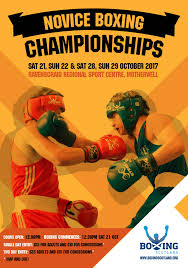 2017 bsl novice championships boxing scotland