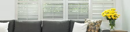 custom vinyl wood shutters blinds shutter installation los