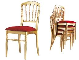 Napoleon Chair Deco Kahwin Khronicles Page 14