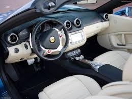 Ferrari California 2009 - ferrari california 2009 picture 186 of 219