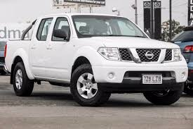 nissan navara 2009 vehicle stock oldmac mazda